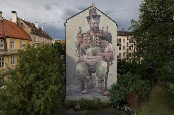 Oslo, Norway 2013