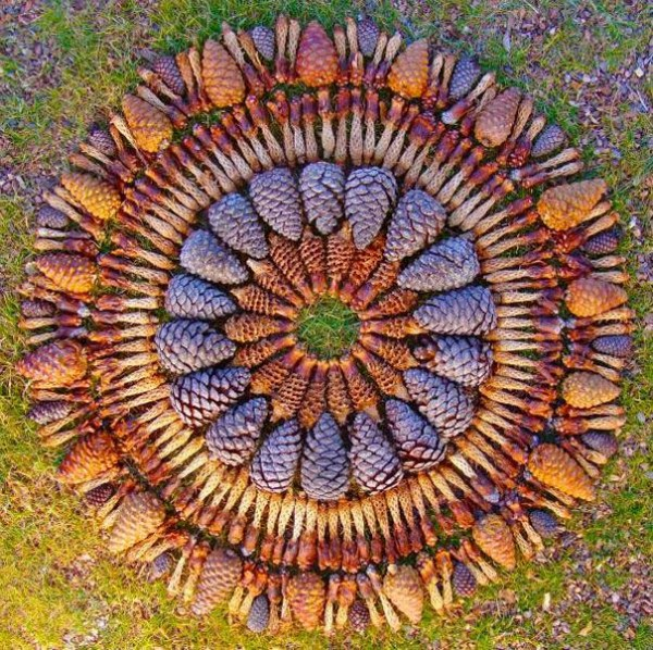 Incredible Examples of Land Art
