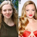 25 Celebrities With and Without Makeup