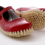 Incredible Apex Predator Shoes by Mariana Fantich and Dominic Young