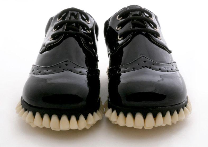 Apex Predator Shoes