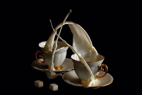 Coffee time Series by Egor N
