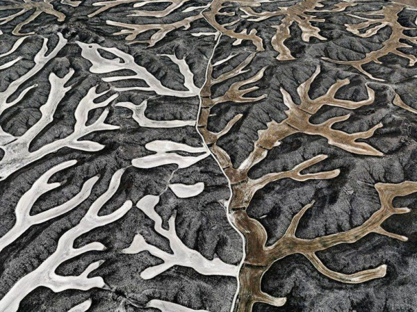 Drought in Aragon, Spain