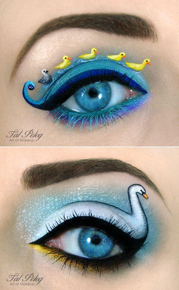 Makeup Artist Tal Peleg