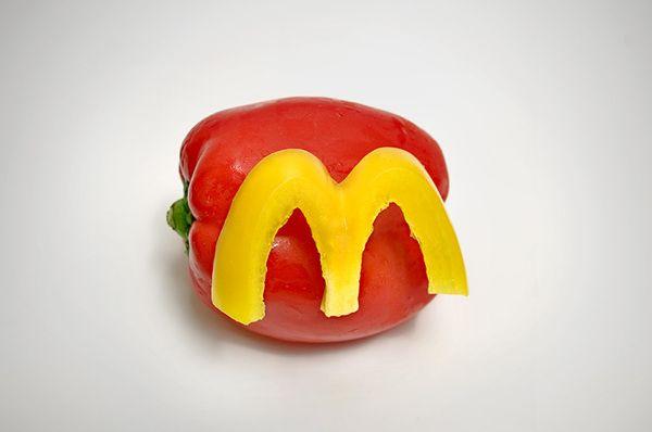 Healthy M