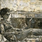 Mind Blowing Photographs of Photographs by Vik Muniz