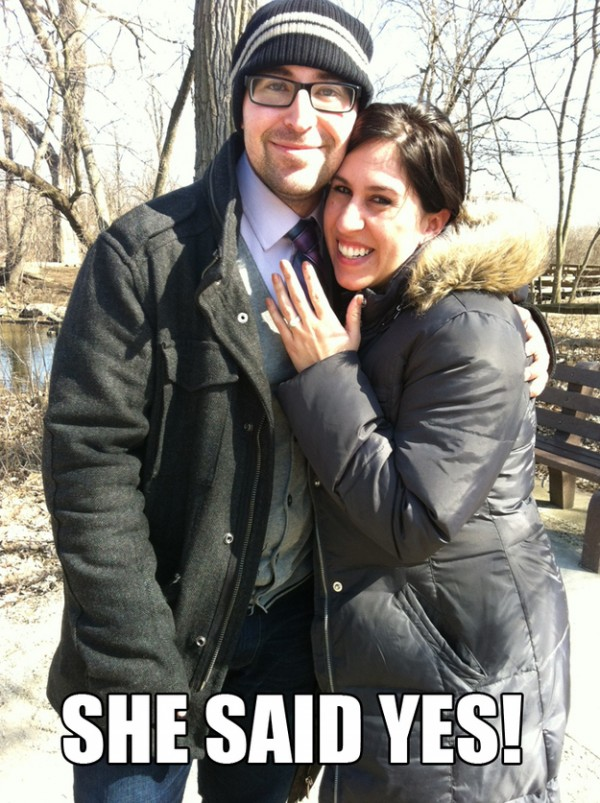 Proposal on BuzzFeed