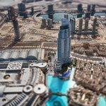 The Most Striking Examples of Tilt-shift Photography
