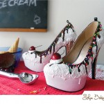 Shoe Bakery Creates Sweet Treats for Your Feet