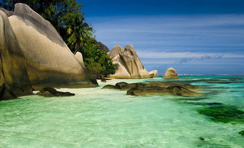 Anse Source d'Argent, La Digue, Seychelles-01