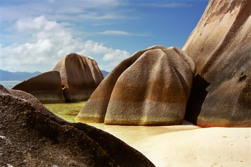 Anse Source d'Argent, La Digue, Seychelles-02