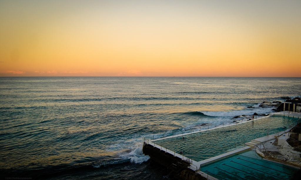 Bondi Beach, Sydney, Australia-02