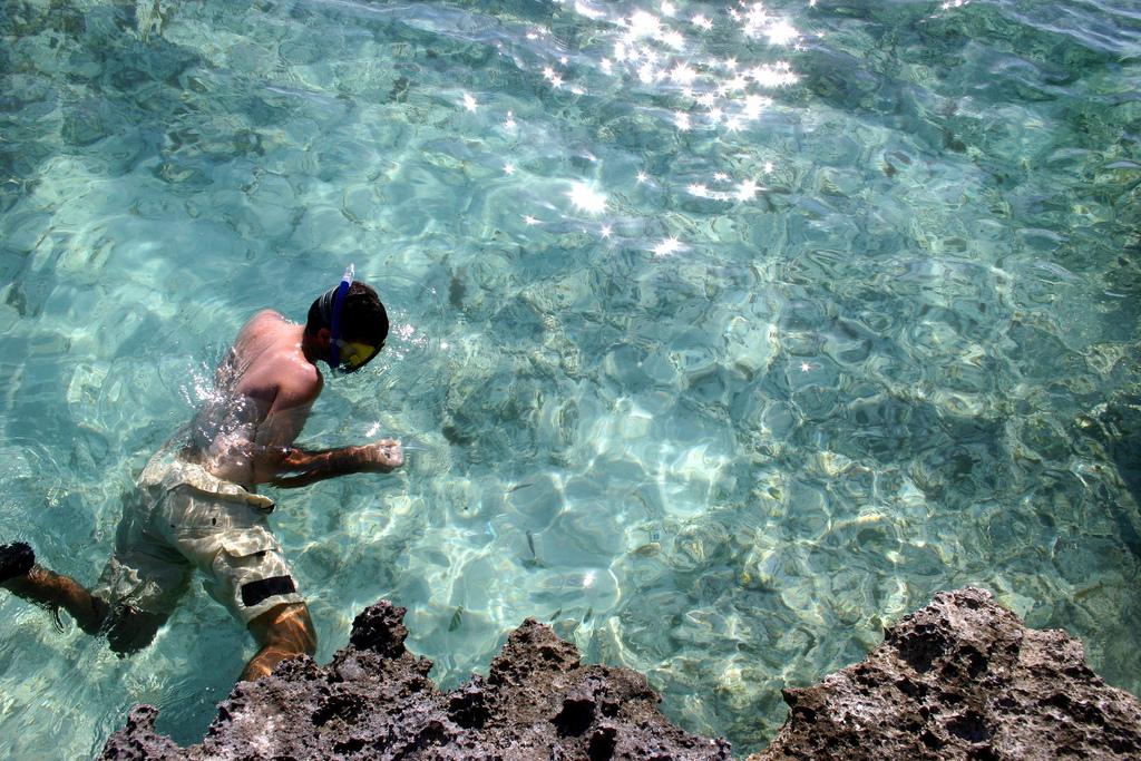 Cabbage Beach, Paradise Island, Bahamas-01