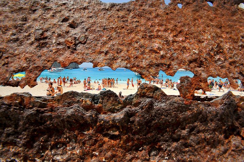 Navagio Beach, Greece-02