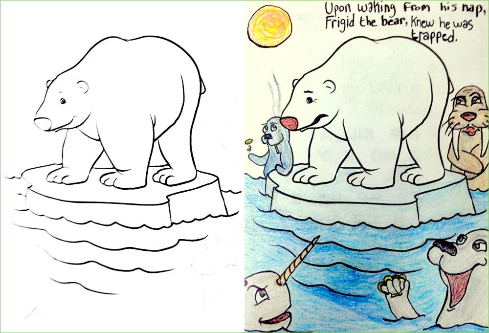 Polar Dilemma