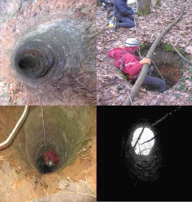 Russian Holes