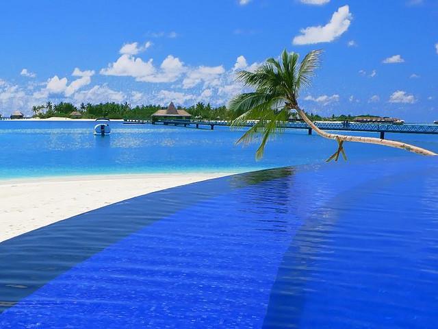 1. Sun Island Beach, Maldives