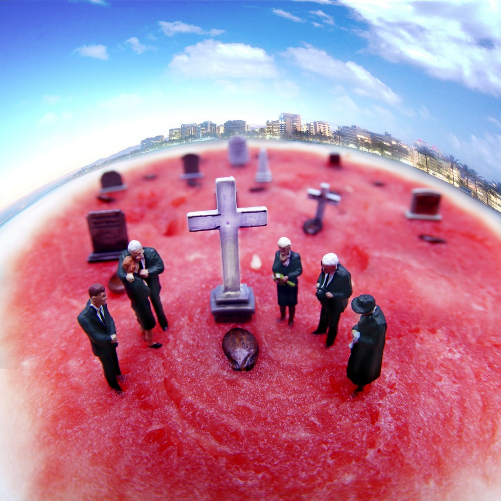 Watermelon Cemetery