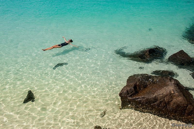 Whitehaven Beach, Queensland, Australia-02