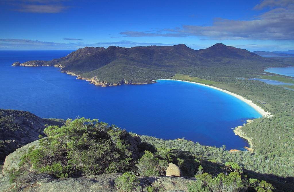 Wineglass Bay, Tasmania-01
