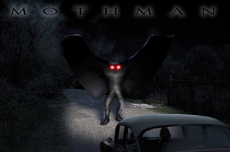 point pleasant mothman