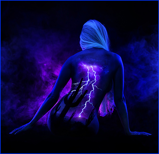 Black Light Bodyscapes-06