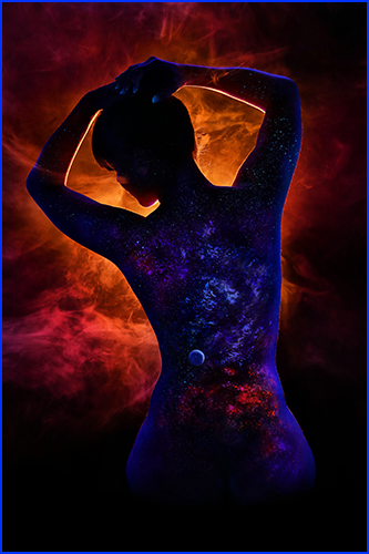 Black Light Bodyscapes-10