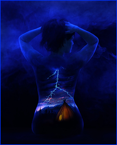 Black Light Bodyscapes-11