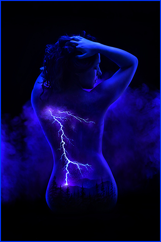 Black Light Bodyscapes-14