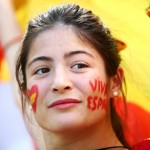 33 Of The Most Beautiful Female Fans From 2014 FIFA World Cup