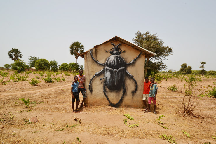 The Gambia, Africa-01