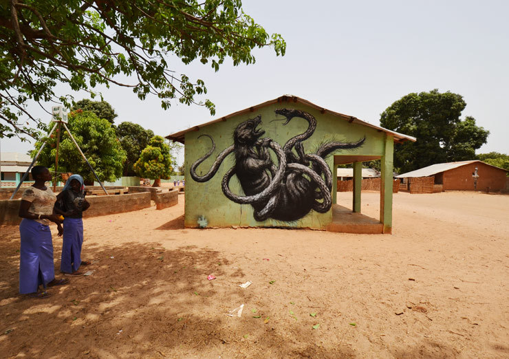 The Gambia, Africa-04