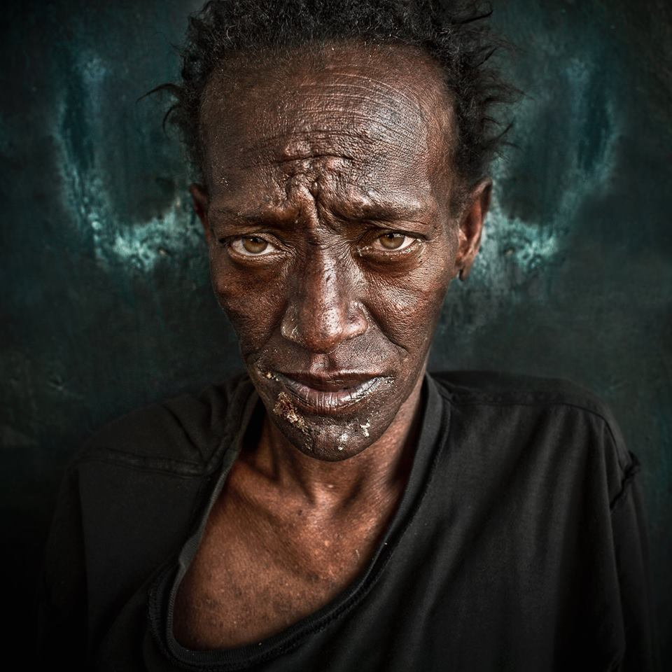 50 Of The Most Striking Portraits of Homeless People - The ...