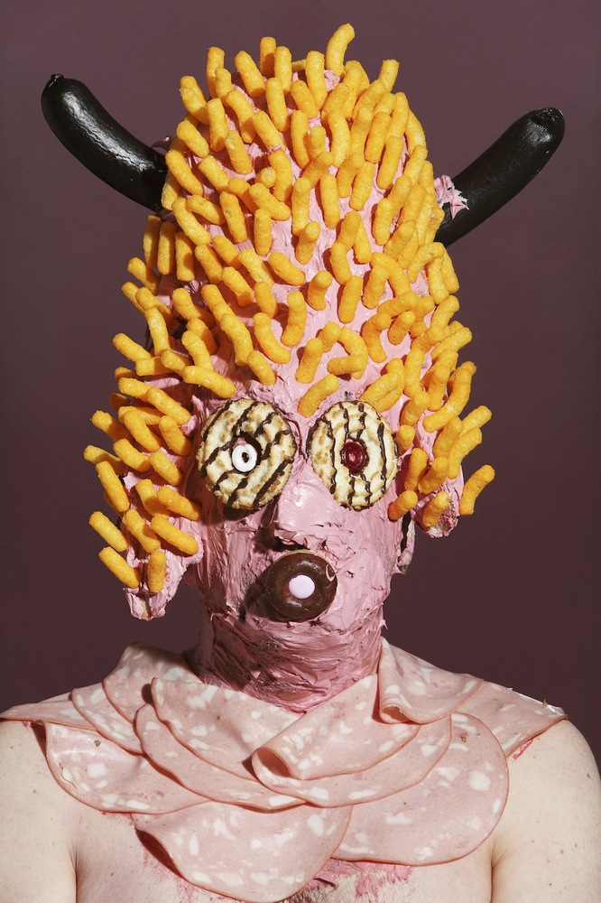 Junk Food Masks-06