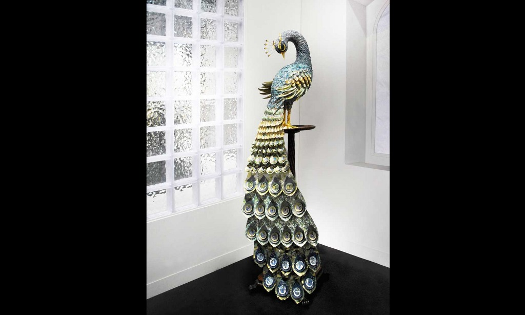 Paper Sculptures-07