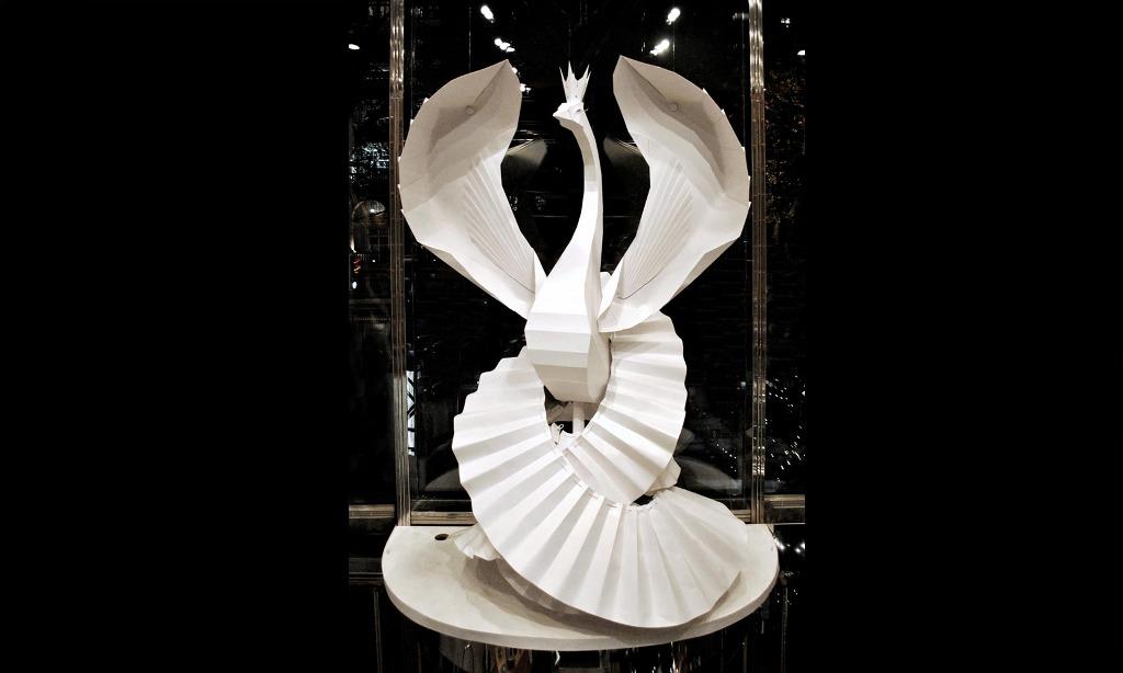 Paper Sculptures-09