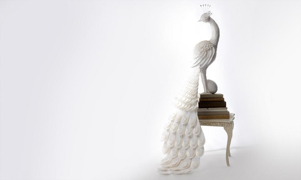 Paper Sculptures-11