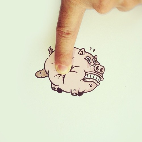Simple Drawings-12