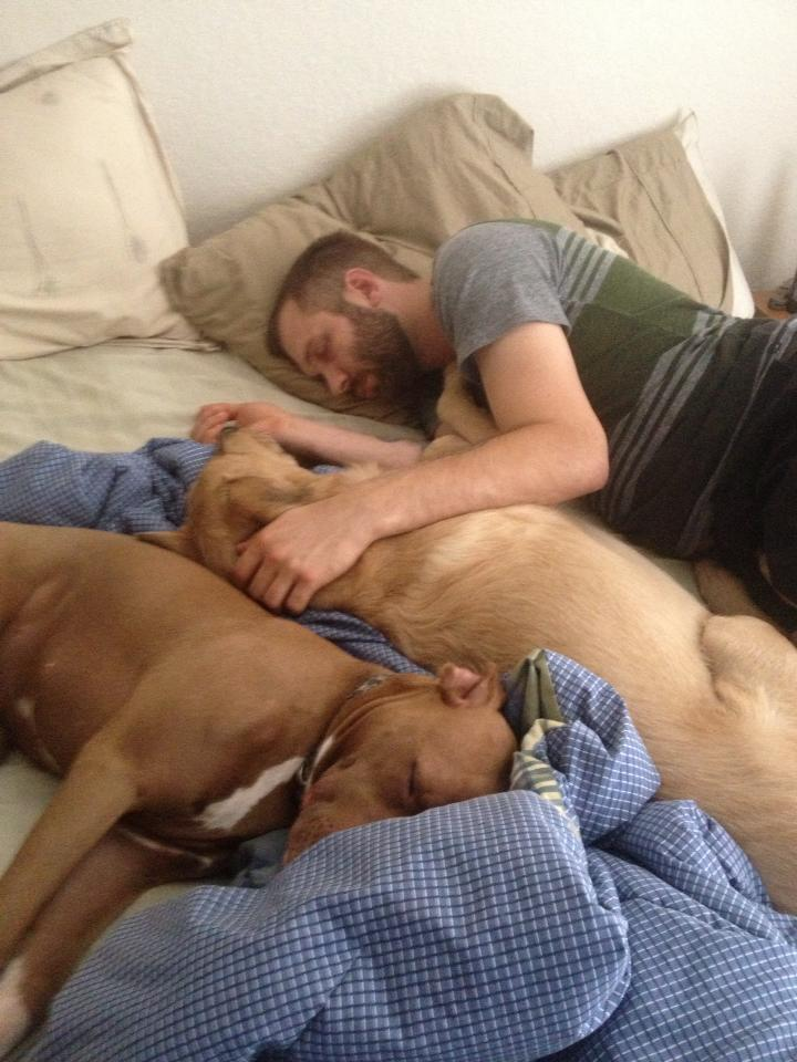 Sleeping With Dogs-19