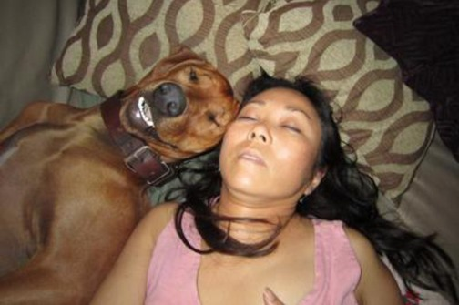 Sleeping With Dogs-25