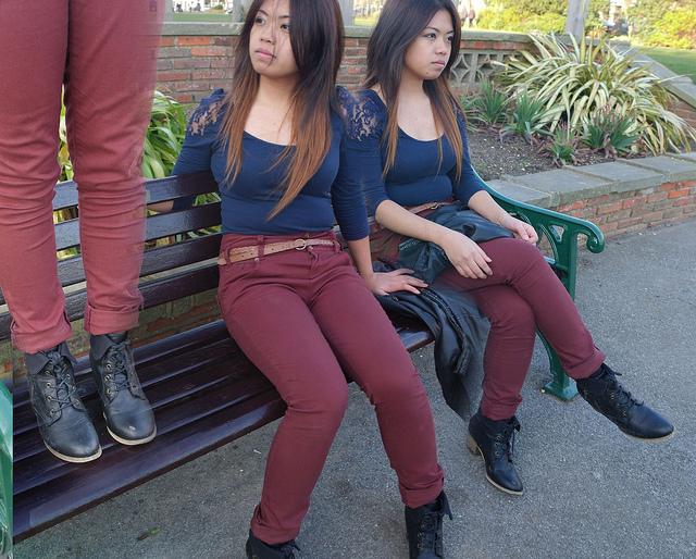 Kathisophobia - Fear of sitting down