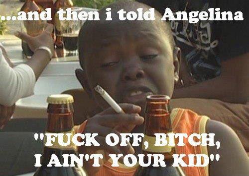 Kids Being Bad Memes-10