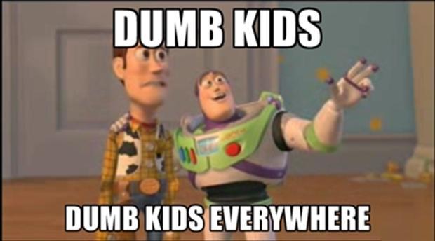 Kids Being Bad Memes-21