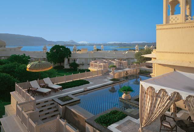 Kohinoor Suite - Private pool