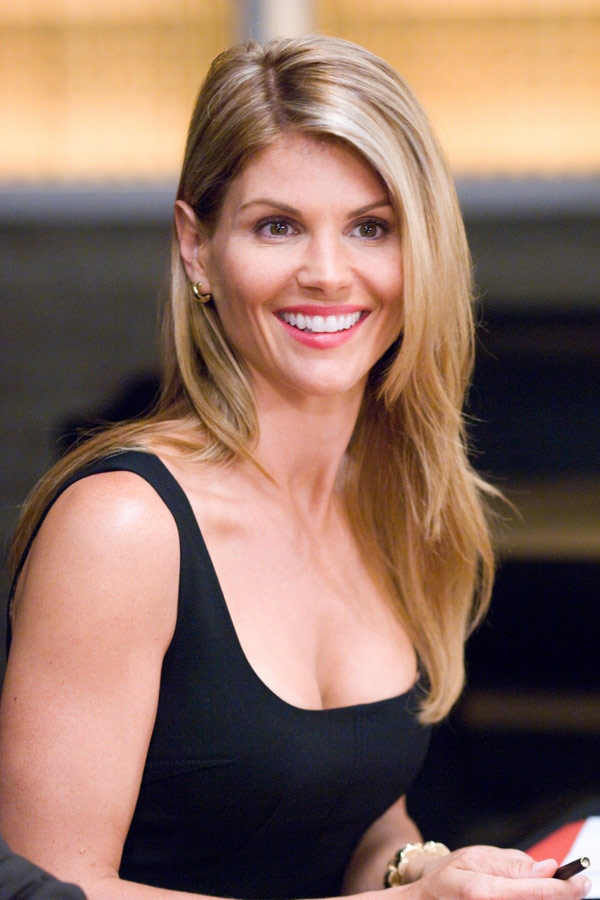Lori Loughlin (Rebecca Katsopolis) - Full House