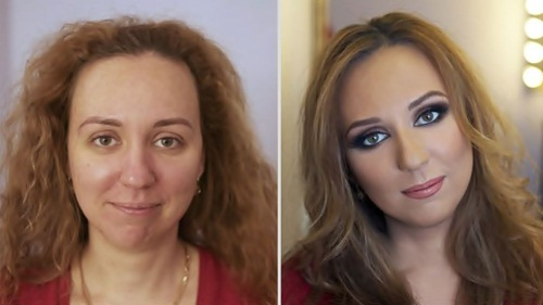 Make Up Transformations-02