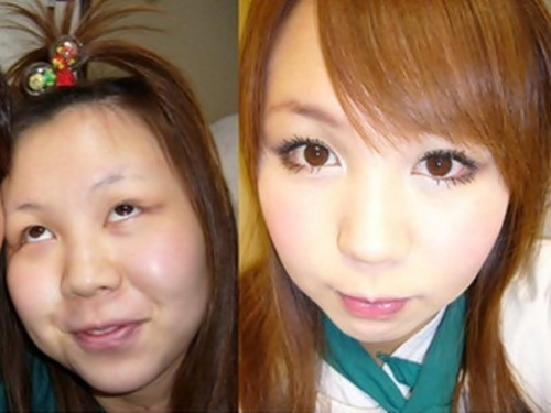 Make Up Transformations-05