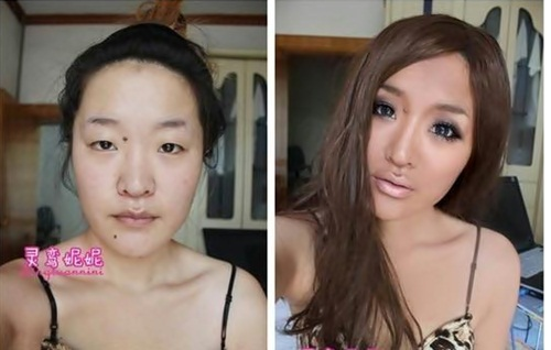Make Up Transformations-07