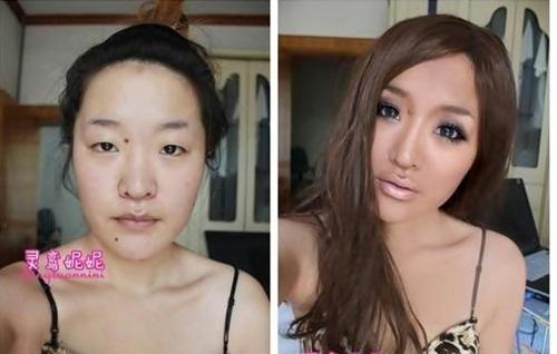Make Up Transformations-07
