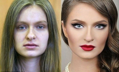 Make Up Transformations-08